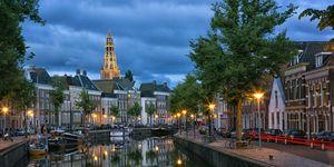 Groningen-rookvrij