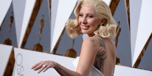 Lady-Gaga-complottheorie