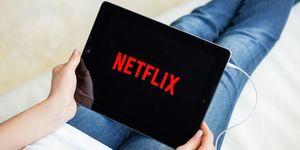 Enge Netflix series en films