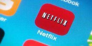 Netflix verdwijnen
