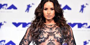 Demi-Lovato-en-Lauren-Abedini