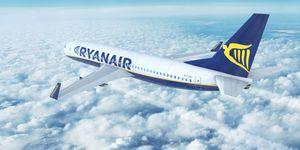 Vluchten-van-Ryanair-gecanceld