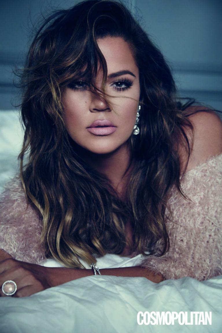 Khloé Kardashian Is Now a Blonde and She Looks Like a Billion Bucks
