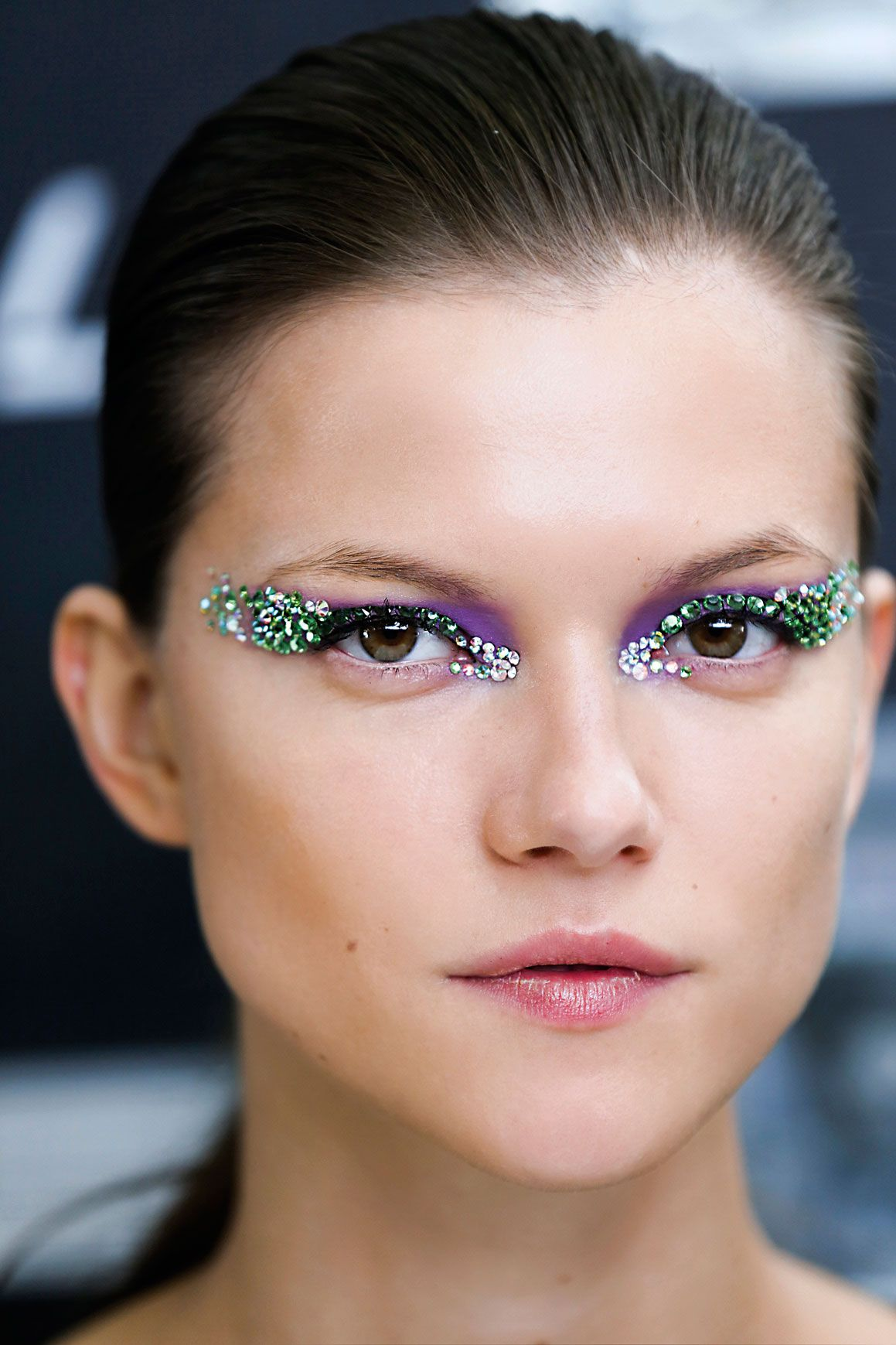 The 17 Most Gorgeous New Ways to Wear Glitter