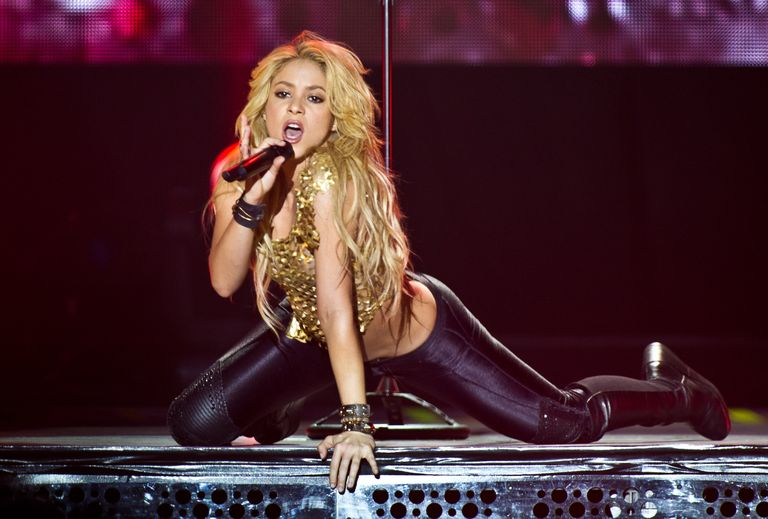 8 Sex Tips Inspired by Shakira