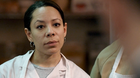 """Orange Is the New Black"" Star Selenis Leyva: ""I Grew Up Around Racial Tension"""
