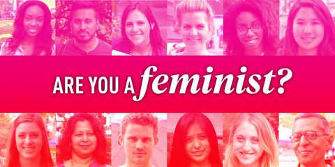 are you a feminist