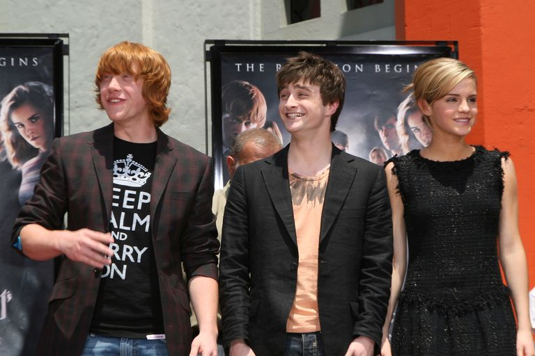 J.K. Rowling Releases a New Harry Potter Story