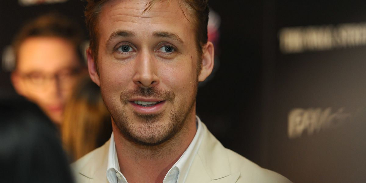 QUIZ: Is This a Photo of Ryan Gosling or His Hot Doppelgänger?