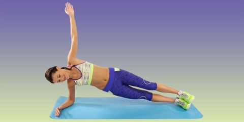 6 Ab Moves That Work Better Than Crunches