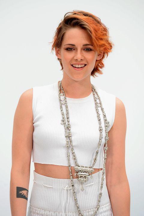 Kristen Stewart New Haircut