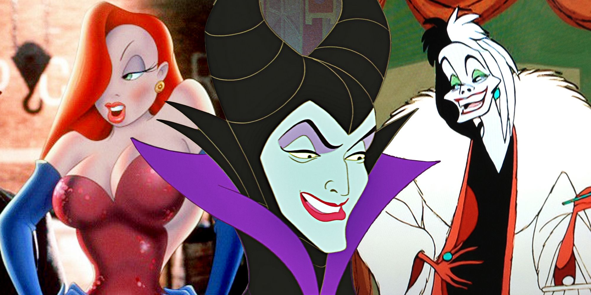 The 15 Most Stylish Cartoon Characters Of All Time