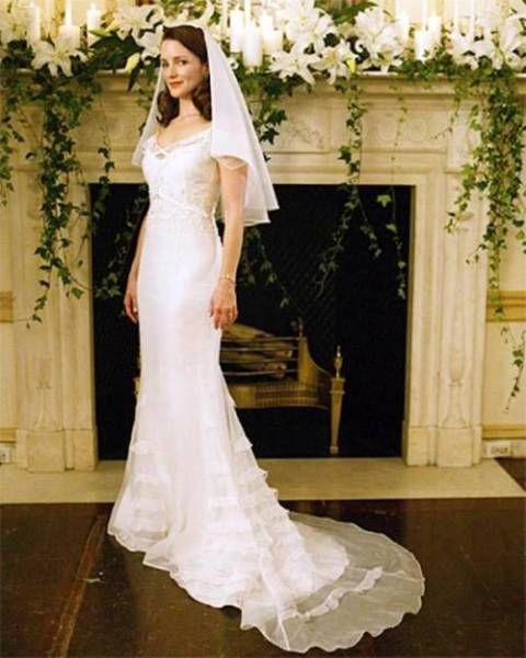 The Best Tv And Movie Wedding Dresses Of All Time,Dress For Outdoor Summer Wedding Guest