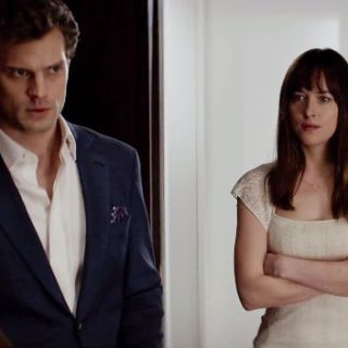 Fifty Shades Imagines