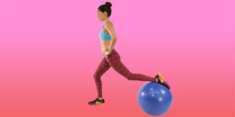 Sex on workout ball videos — 4