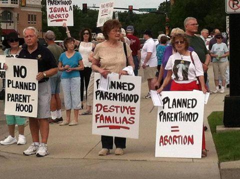 Planned Parenthood Richfield