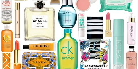How To Find Products In Your Favorite Scent