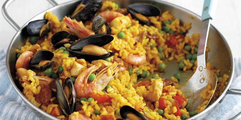 Crazy Delicious Mostly Easy Spanish Recipes Spanish