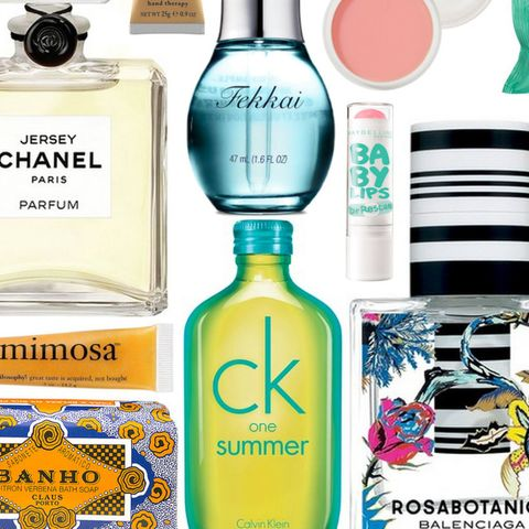 Beauty Secrets and Ideas - Secrets from the Cosmo Beauty Closet