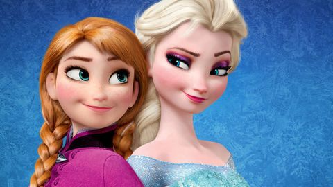 Frozen Fans: Mark Your Calendars for January 2015