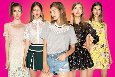 10 Best Online Shops For High Style Under 100