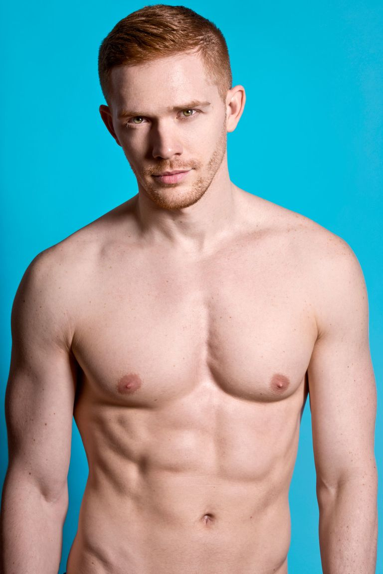The 13 Hottest Male Redheads Ever-1287