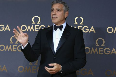George Clooney Speaks Out About Hollywood's Diversity Problem