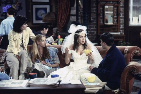 Why Young Women Are Really Getting Married Later
