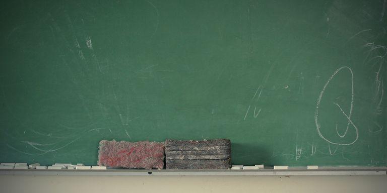 High School Teacher Offered Student Good Grades in Exchange for Secret Sex
