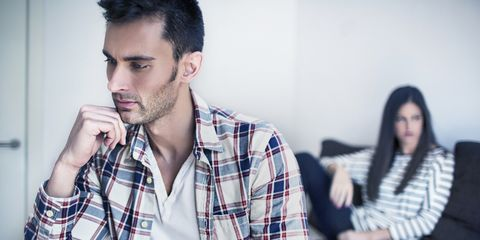 The Top 10 Complaints From Unhappy Husbands