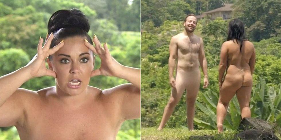 Dreka gates nude