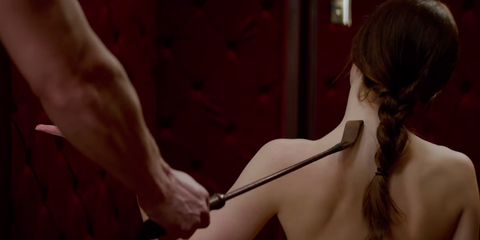 """17 Things That Make Absolutely No Sense About """"Fifty Shades of Grey"""""""