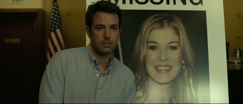 Gone Girl's Ending Still Might Be Totally Different From the Book