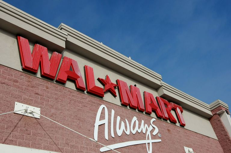 This Teenager Secretly Lived in Wal-Mart for Days