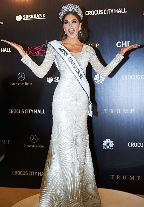 Miss Universe 2013 - Miss Venezuela Gabriela Isler
