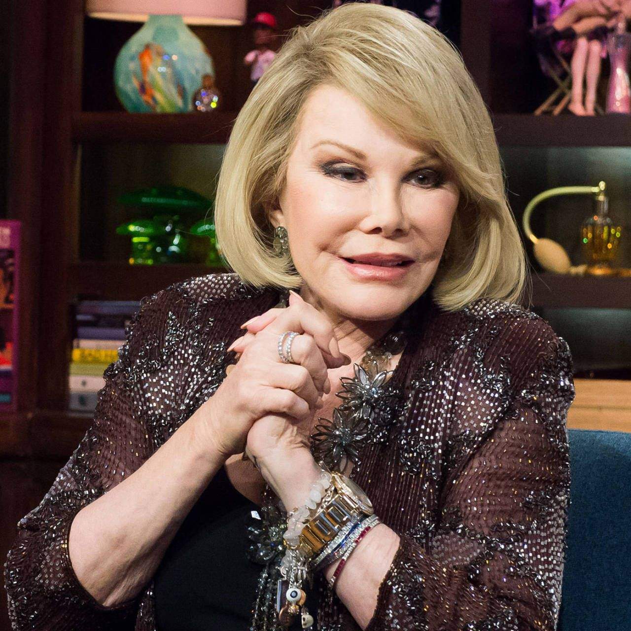 joan rivers bafta