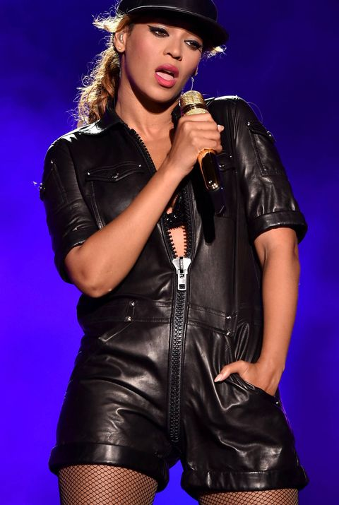 So, Is Beyoncé Going To Accept The Ice Bucket Challenge?
