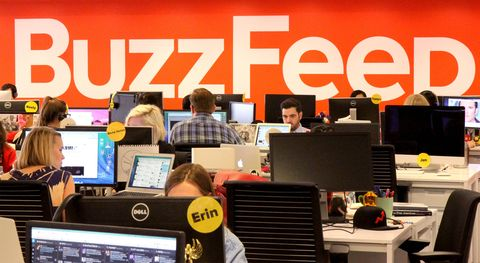 Interview Insider: How to Get Hired at BuzzFeed