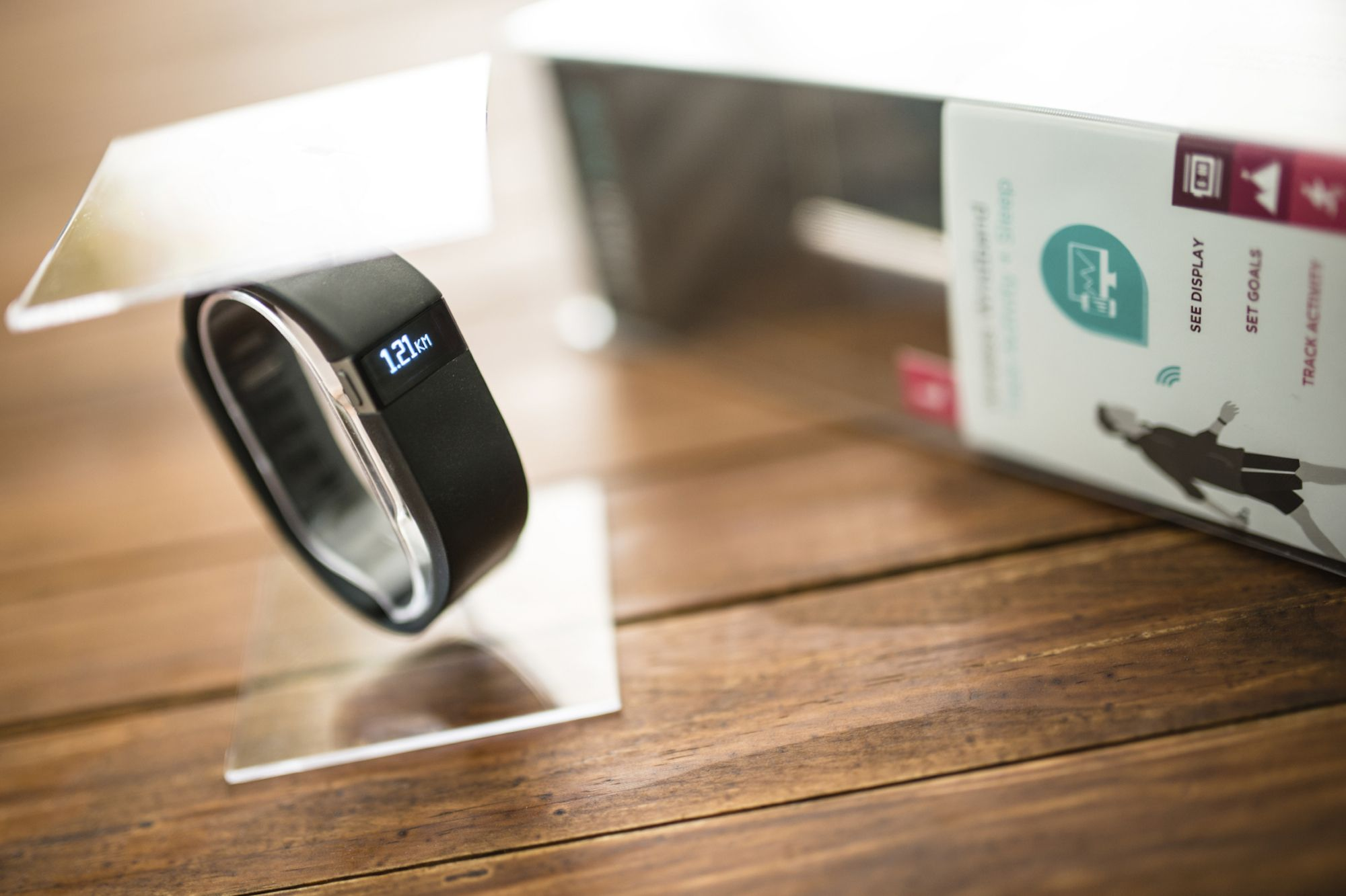 8 Fitness Tracker Mistakes