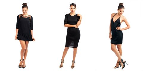 expert tips for rocking a lbd
