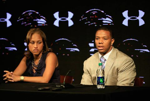 Why Did the Ravens Need to See Ray Rice Punch His Wife to Take Serious Action?