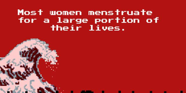 This Game Will Change The Way You Think About Your Period Forever ...