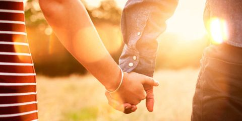 10 Men Describe the Most Romantic Things They've Ever Done
