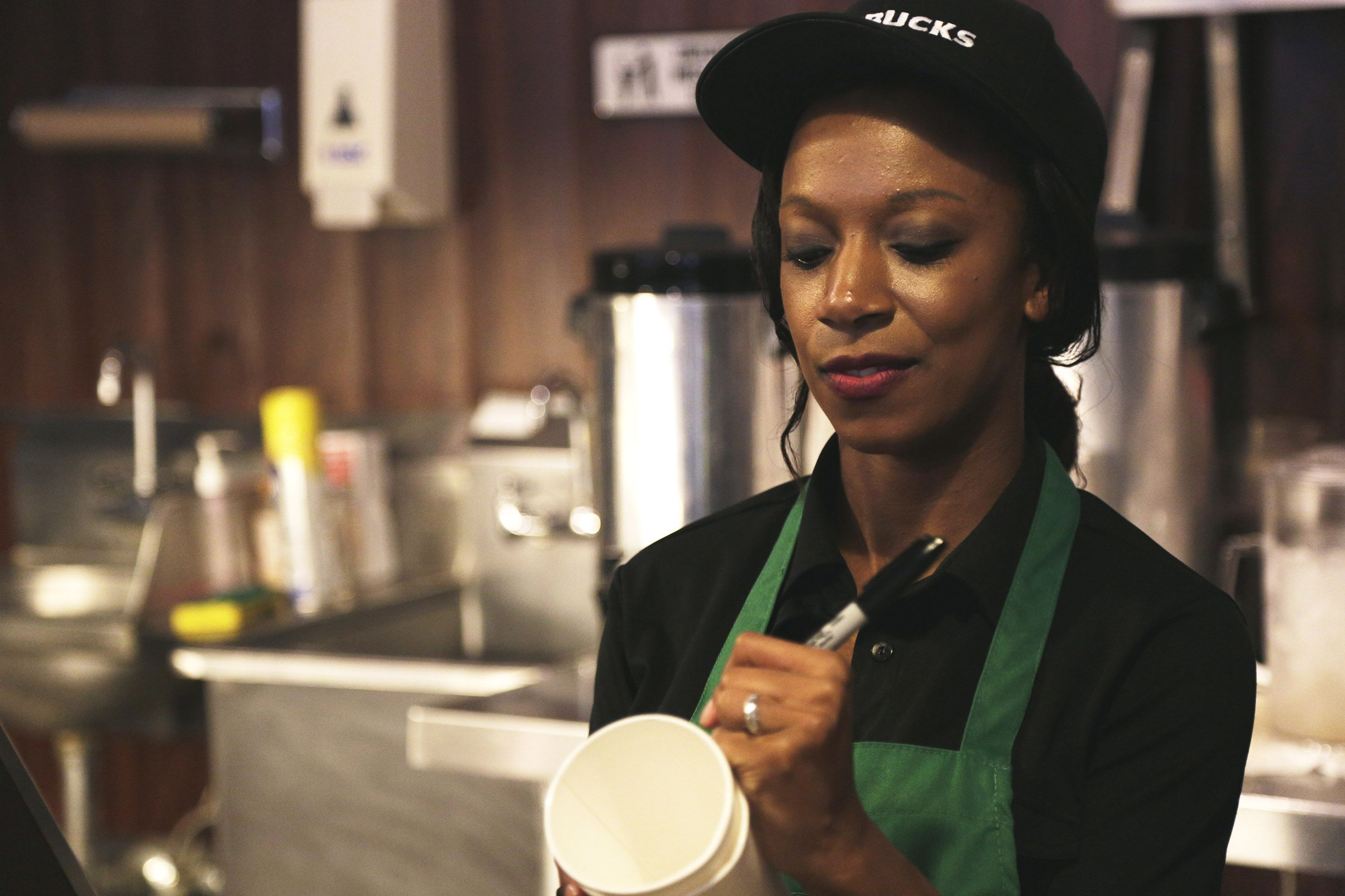 interview insider how to get hired at starbucks