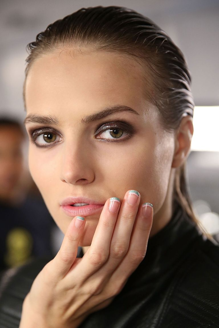 Spring Nail Trends 2015 – Best Nail Polish Designs and Colors for Spring