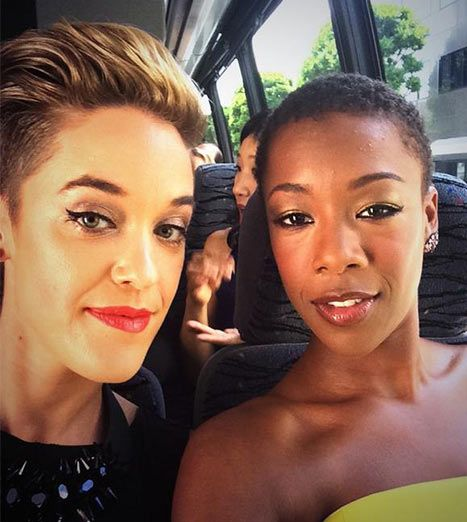 Writer of orange is the new black dating poussey