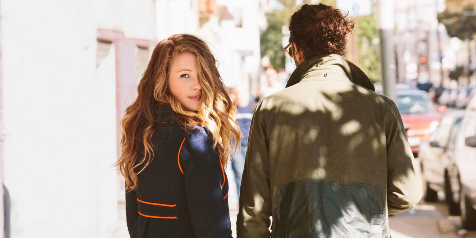 Online Dating Matthew Hussey kvinnlig fet beundrare dating