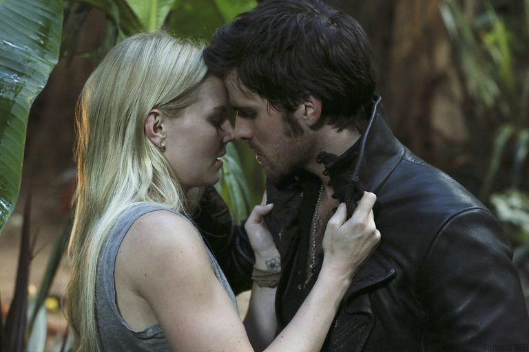 """9 Reasons to Start Watching """"Once Upon a Time"""""""