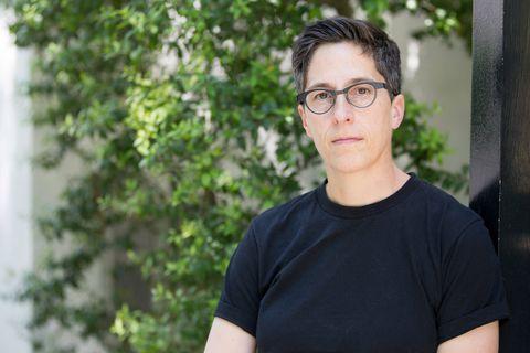 Alison Bechdel