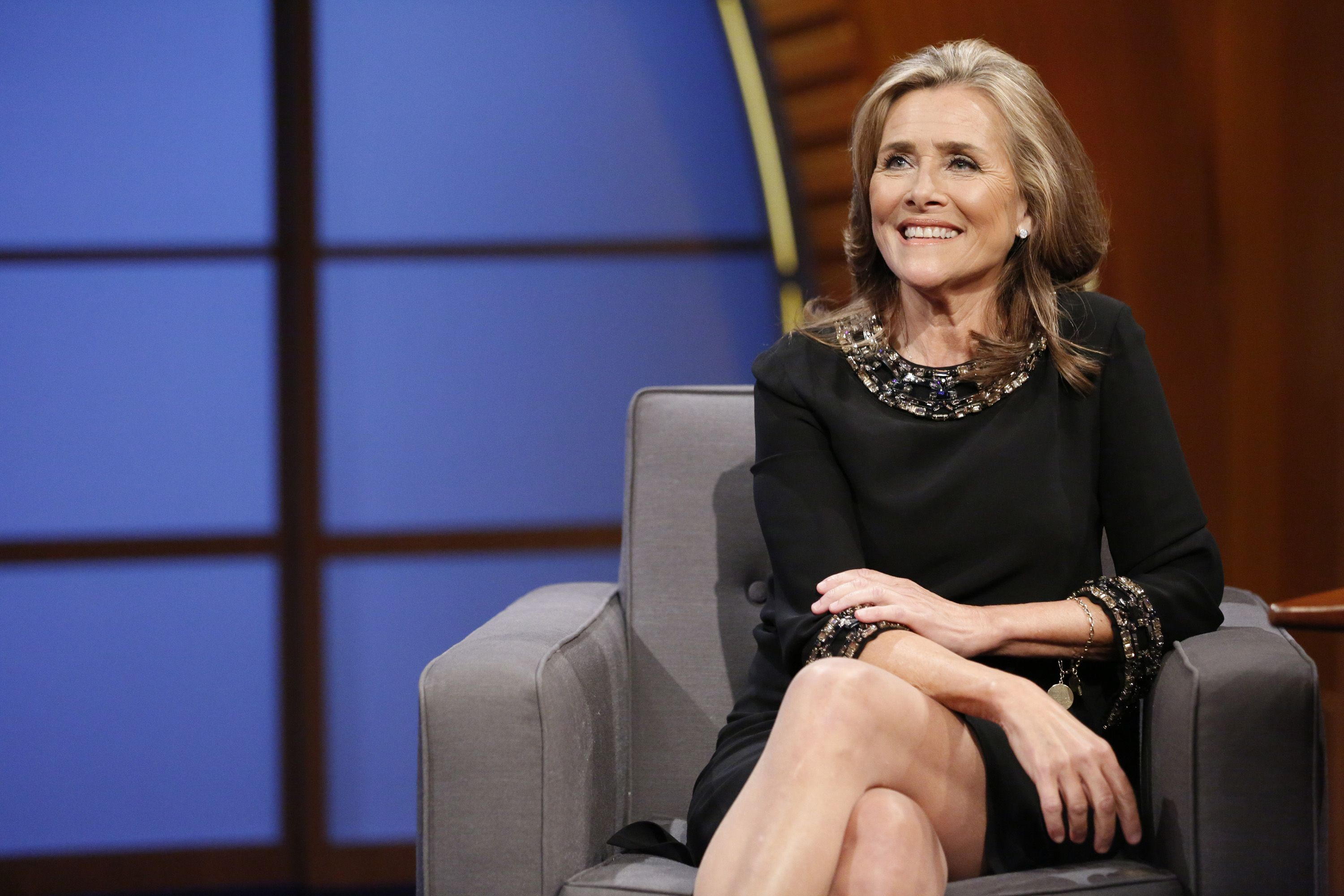 Meredith Viera Speaks Out About Past Abusive Relationship ...